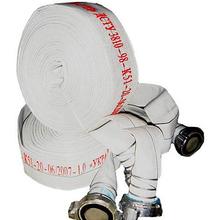 Напірний шланг з гайками Forte 50мм 20м (29851)