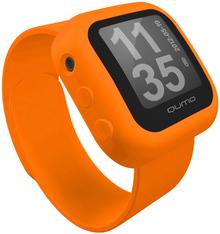 MP3-плеер QUMO SPORTSWATCH 4GB Orange