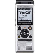 Диктофон OLYMPUS WS-852 Silver (4GB)