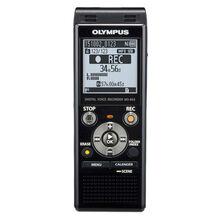 Диктофон OLYMPUS WS-853 Black (8GB)