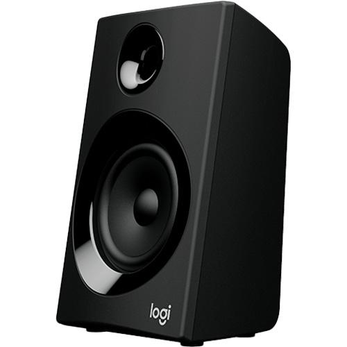 Колонки LOGITECH Z607 5.1 Black (980-001316) Мощность колонок 55