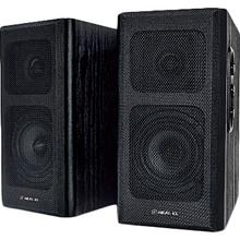 Колонки REAL EL S-250 Black (EL121000005)