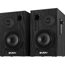 Колонки SVEN SPS-580 Black (460196)