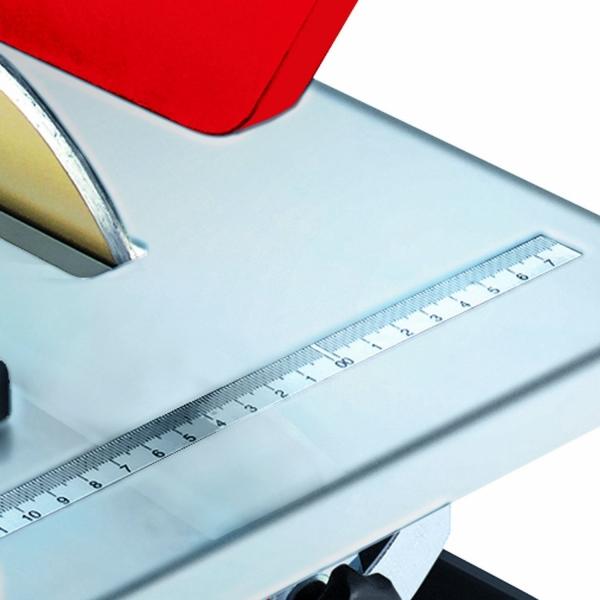 Плиткорез EINHELL TH-TC 618 (4301180) Диаметр пильного диска 180
