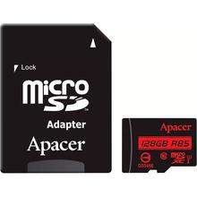 Карта пам'яті APACER microSDXC 128GB UHS-I (U1) (AP128GMCSX10U5-R)