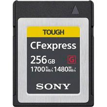 Карта памяти SONY CFexpress 256 GB Type B R1700/W1480 (CEBG256.SYM)