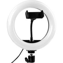 Кольцевая LED лампа Gelius Pro Halo RGB Ring 33 см (GP-LR033)