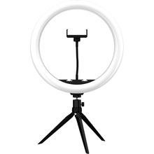 "Селфи-кольцо LOVELY STREAM Live-12  RGB LED 12"" (31020)"