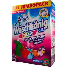 Стиральный порошок Waschkonig Color 7.5 кг (4260418930672)