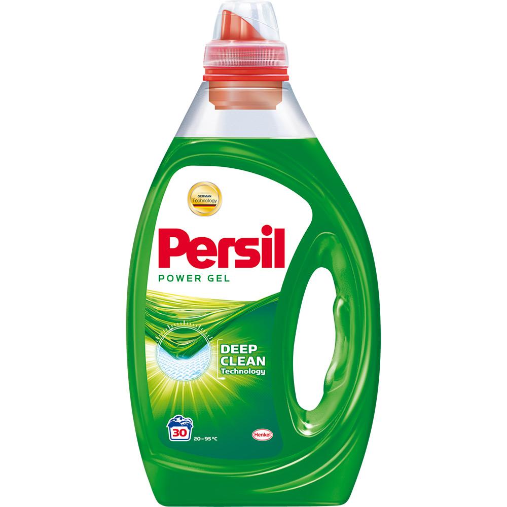 Акция на Гель для стирки PERSIL Универсальный 1.5 л (9000101345551) от Foxtrot