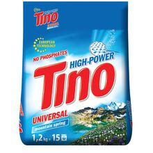 Стиральный порошок TINO Fresh flowers 1.2 кг (TNL06227)
