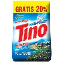 Стиральный порошок TINO Mountain spring 10 кг (4823069705626)