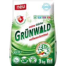 Стиральный порошок GRUNWALD универсальный 3 кг (GRL80259D)