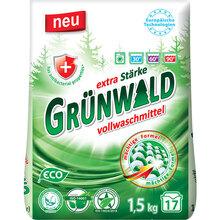 Стиральный порошок GRUNWALD универсальный 1.5 кг (GRL80303D)