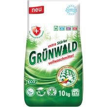 Стиральный порошок GRUNWALD универсальный 10 кг (GRL80242D)
