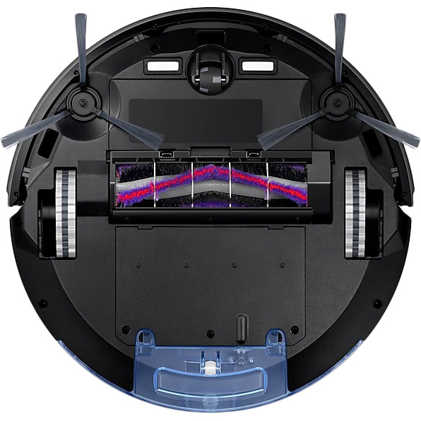 Робот-пылесос SAMSUNG VR05R5050WK/EV Тип уборки влажная