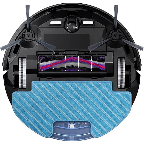 Робот-пылесос SAMSUNG VR05R5050WK/EV Управление пульт