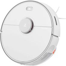 Робот-пылесос RoboRock Vacuum Cleaner S5 Max White