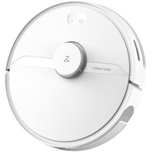 Робот-пылесос RoboRock Vacuum Cleaner S6 Pure S602-00 White