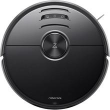 Робот-пылесос Roborock S6 Max V Vacuum Cleaner Black