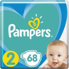 Подгузники Pampers New Baby Mini 2 (4-8 кг) 68 шт (8001090949653)