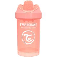 Чашка-непроливайка TWISTSHAKE 300 мл Light peach (69892)