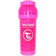 Бутылочка TWISTSHAKE 260 мл Pink (24852)