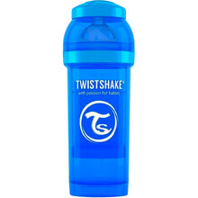 Бутылочка TWISTSHAKE 260 мл Blue (24853)