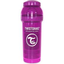 Бутылочка TWISTSHAKE 260 мл Violet (24856)
