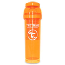 Бутылочка TWISTSHAKE 330 мл Orange (24860)
