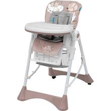 Стульчик для кормления BABY DESIGN PEPE NEW 09 BEIGE