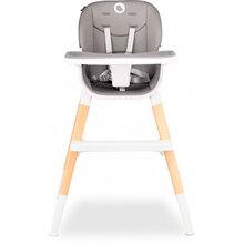 Стільчик для годування LIONELO MONA STONE (LO-MONA STONE)
