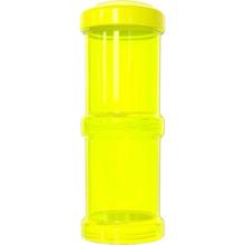 Контейнери для їжі TWISTSHAKE 2 х 100 мл Yellow (24888)