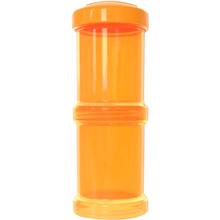 Контейнери для їжі TWISTSHAKE 2 х 100 мл Orange (24870)