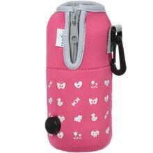 Підігрівач пляшечок NUVITA NV1074 Pink
