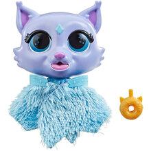 Інтерактивна іграшка Hasbro Furreal Friends фентезійних Годування Кошеня Фліттер (F1545_F1827)
