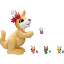 Інтерактивна іграшка HASBRO FURREAL Кенгуру Мама Джозі (E67245L0)