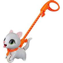 Інтерактивна іграшка Hasbro FurReal Friends Маленький пустотливий вихованець Кошеня (E8899_E8952)