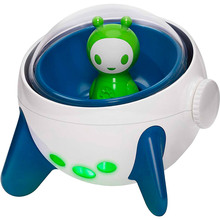 Игрушка KID O НЛО и инопланетянин (10475)