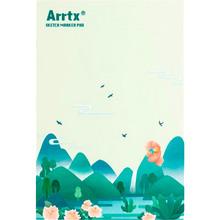 Скетчбук для маркеров Arrtx A4 30 листов (LC302284)