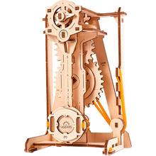 Механічний 3D пазл UKRAINIAN GEARS STEM Маятник (70133)