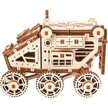 Механічний 3D пазл UKRAINIAN GEARS Марсобаггі (70134)