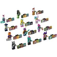 Конструктор LEGO VIDIYO Bandmates Бэндмейты 11 деталей (43101)