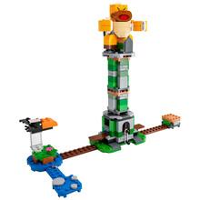 Конструктор LEGO Super Mario Падающая башня босса братца-сумо доп. набор (71388)
