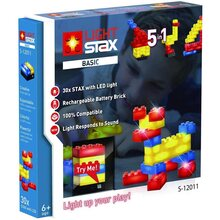 Конструктор LIGHT STAX LS-S12011