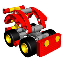 Конструктор ROTO START CARS Buggy (14002)
