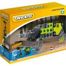 Конструктор Twickto Construction #2 (15073823)