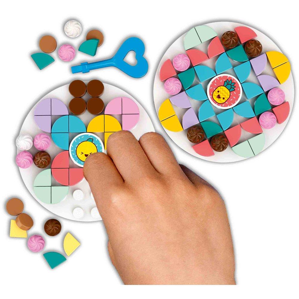 Конструктор LEGO DOTS Креативный набор для праздника 623 детали (41926) Тематика тематический