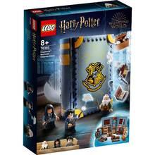 Конструктор LEGO Harry Potter Учёба в Хогвартсе: Урок заклинаний (76385)
