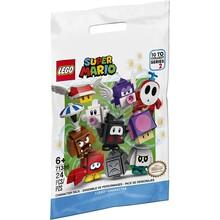Конструктор LEGO Super Mario Наборы персонажей Выпуск 2 24 детали (71386)